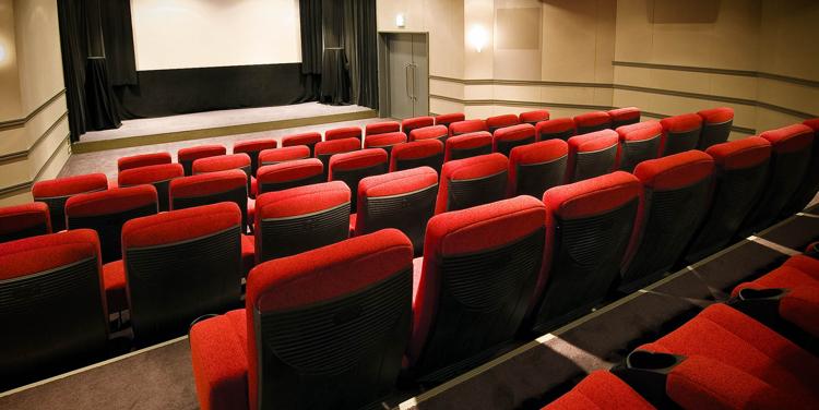 Digital Cinema|Broadmedia Corporation